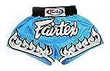 Fairtex Muay Thai Boxing Shorts BS0631 Thai