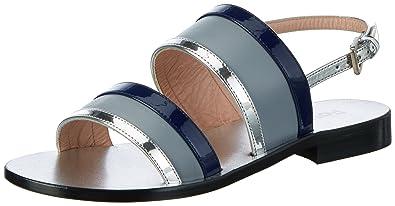 Pollini Women's Cat Sling Back Sandals Ebay Cheap Price The Cheapest Sneakernews For Sale xNeShG6HMC
