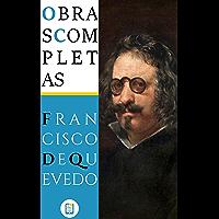 Obras Completas de Francisco de Quevedo (Ebooklasicos nº 4)