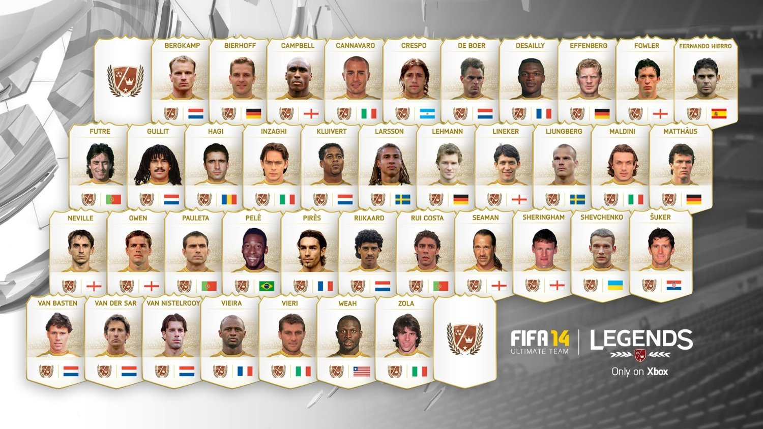 FIFA 14 - Xbox One by Electronic Arts (Image #4)