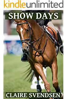 Show Days Jumping Dreams Book 32