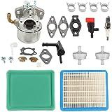 Harbot 798653 Carburetor Tune Up Kit for intek 206 5.5HP 214731 110432 110492 110412 111432 120202 120212 121212 121232 Engin
