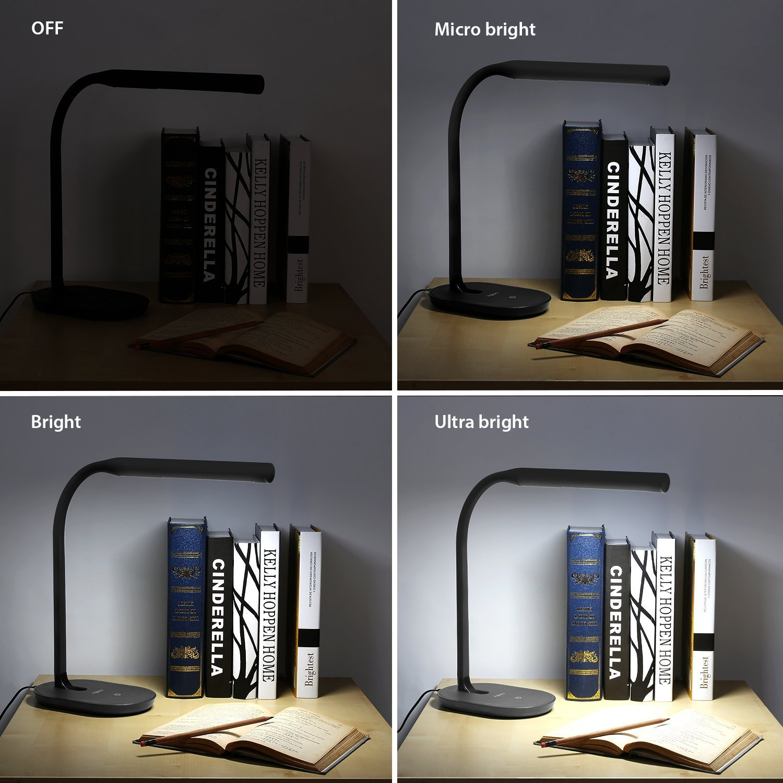 lámpara de escritorio Taotronics