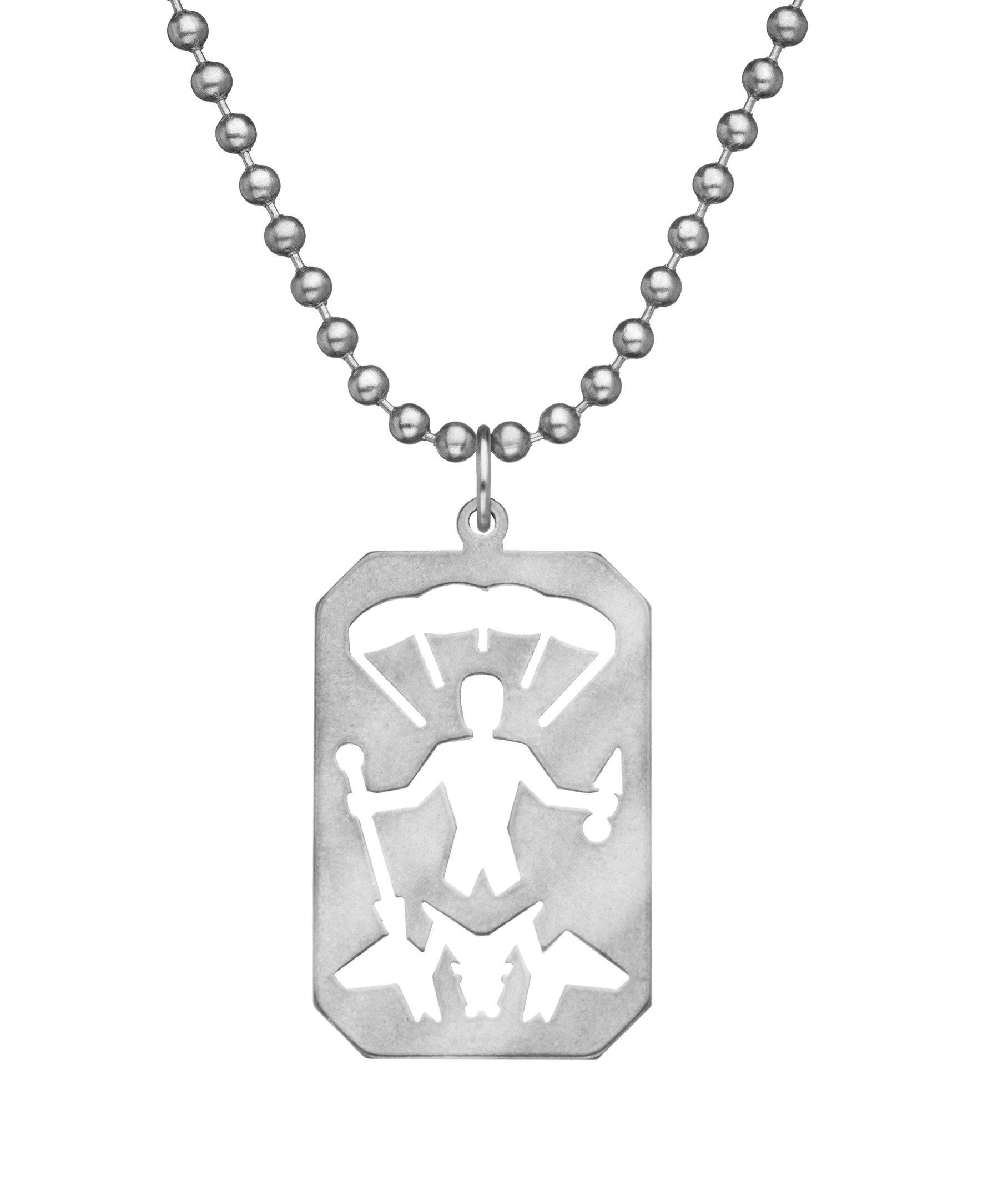 St. Michael Medal Necklace
