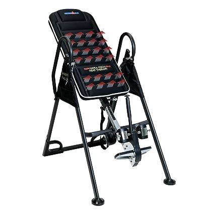 amazon com ironman ift 4000 infrared therapy inversion table rh amazon com