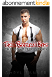 "The Brazen Boys Complete Series (Includes BONUS Book ""Commando: Dog Tags 2"") (English Edition)"