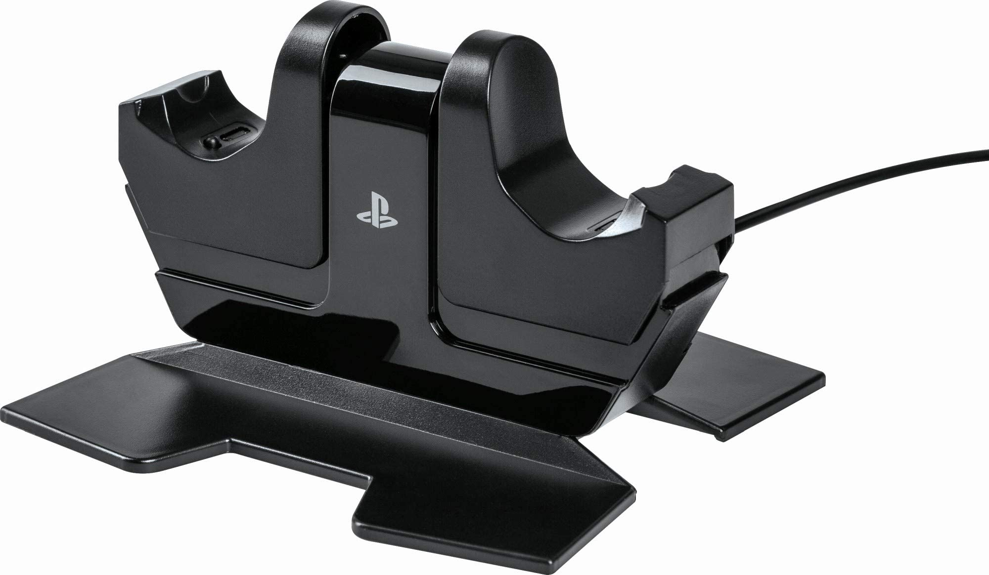 Amazon.com: PowerA DualShock 4 Charging Station for ...