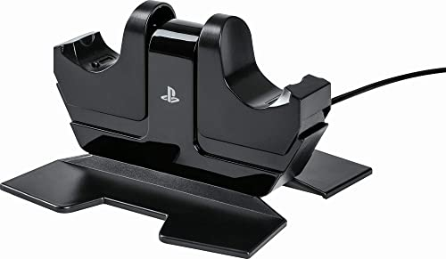 PowerA DualShock Charging Station for PS4 review