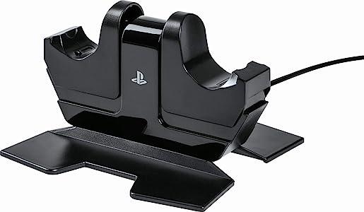 PowerA DualShock 4 Charging Station for PlayStation 4