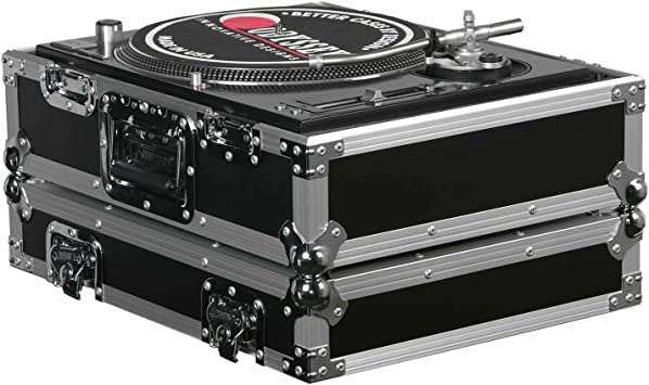 Amazon.com: (2) Odyssey fr1200e ata Ready Pro DJ turntable ...