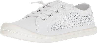 Madden Girl Women's Bailey-r Sneaker