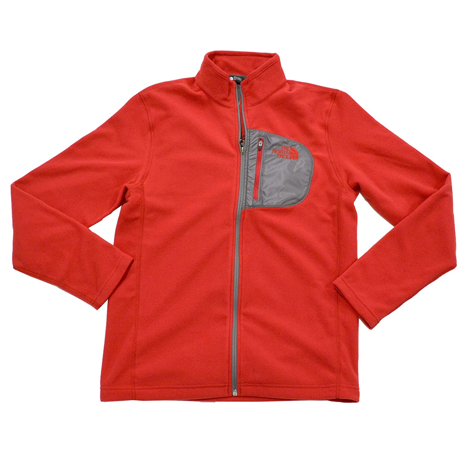 on sale The North Face Mens Tinder Fleece Jacket - plancap.com.ar 1332b137f