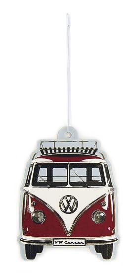 Conjunto de 3 Piezas Brisa VW Collection VW T1 Bus Revestimientos de Las Llaves