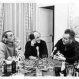 Trois Hommes Sur la Photo - Coffret Luxe 4CD+DVD Digisleeve