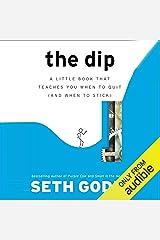 The Dip Audible Audiobook