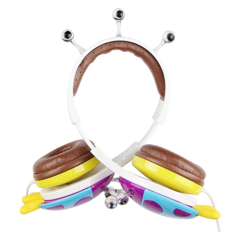 Auriculares mágicos para niños para Tocadiscos Lauson CL145 | Dual ...