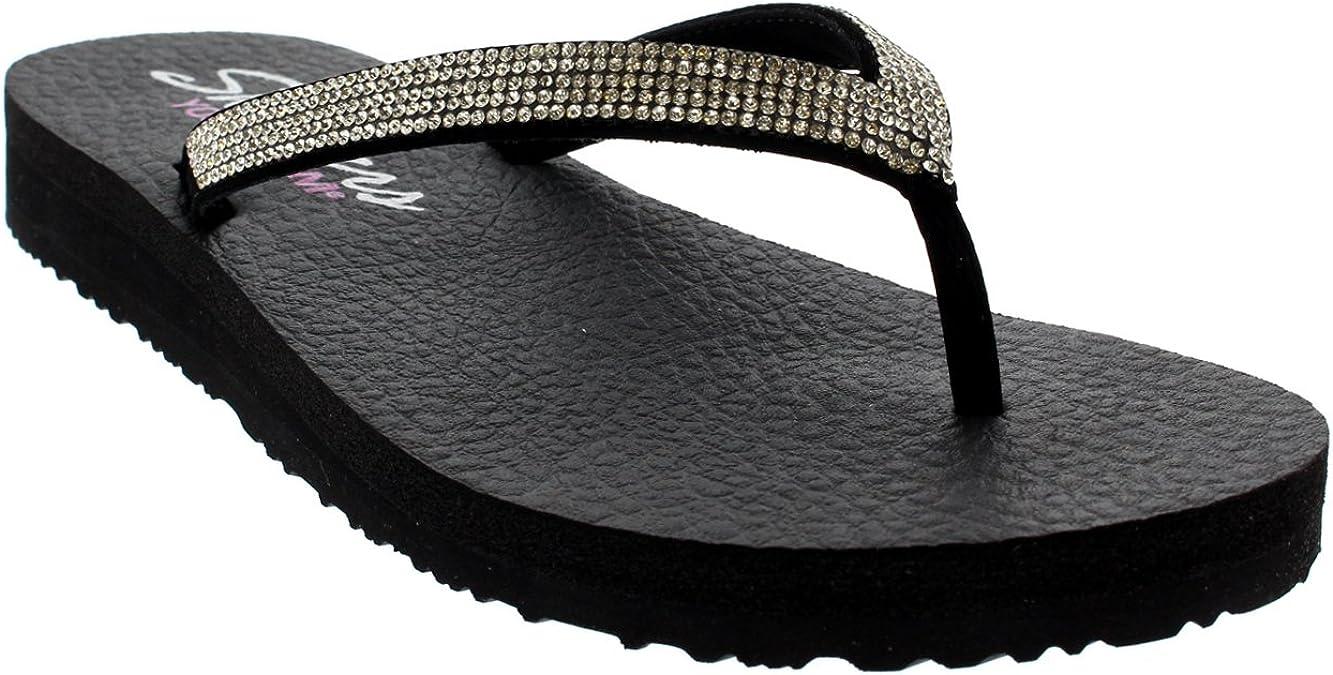 Damen Skechers Meditation Chill Vibes Leicht Strand Diamant htPrz