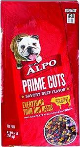 Purina 011132165239 Nestle Care Pro Alpo Prime Cuts Dry Pet Food, 52 Lb