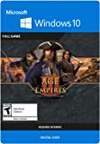 Age of Empires 3: Definitive - PC [Digital Code]