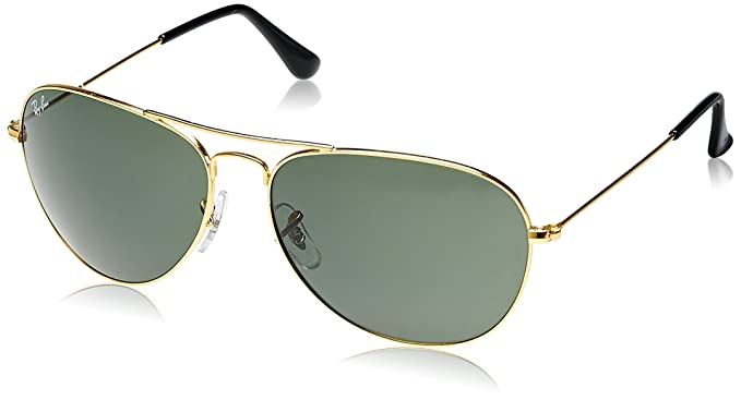 d4ca5be525 Image Unavailable. Image not available for. Colour  Ray-Ban Gradient  Rectangular Men s Sunglasses ...