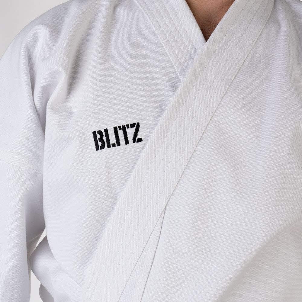 Blitz Odachi Kimono de karat/é