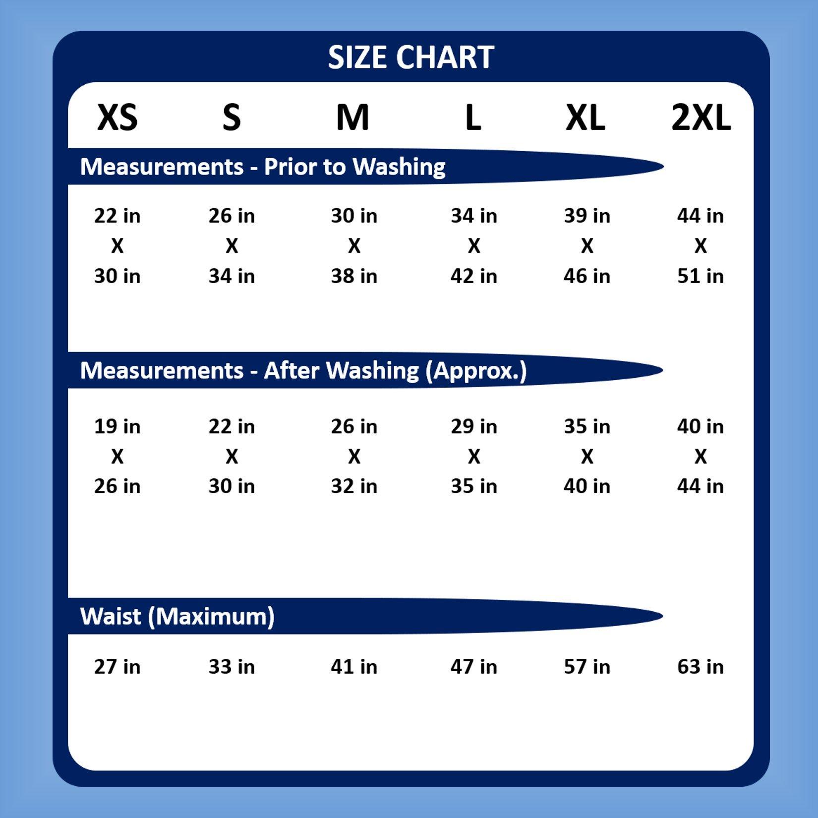 Rearz - Adult Nighttime Prefold Cloth Diaper (Large) by Rearz
