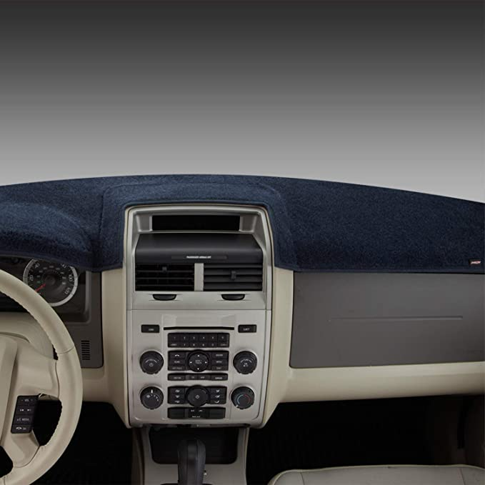 Original DashMat 2116-00-62 Since 1979 DashMat has been the most recognized best selling dash protector available Custom-patterned for a perfect fit DashMats help protect the dash surface from UV sun and//or cover blemishes and imperfections in older dashb