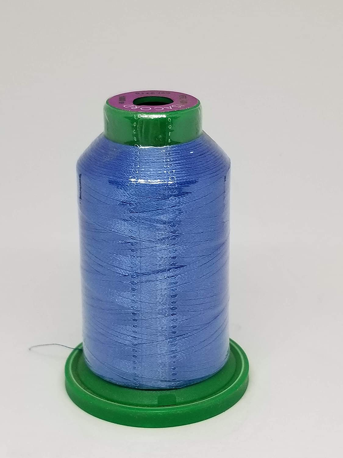 Isacord Embroidery Thread 1730 Persimmon