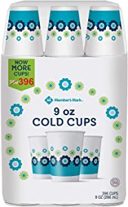 Member's Mark Cold Cup, 9 oz. (360 ct.)