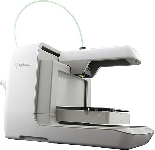 VOLADD Impresora 3D conectada - Plataforma online Voladd Cloud ...