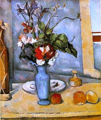 Amazon Art Oyster Paul Cezanne The Blue Vase 241 X 301