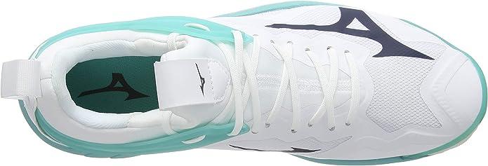 Mizuno Wave Mirage 3, Zapatillas de Balonmano para Mujer: Amazon.es: Zapatos y complementos