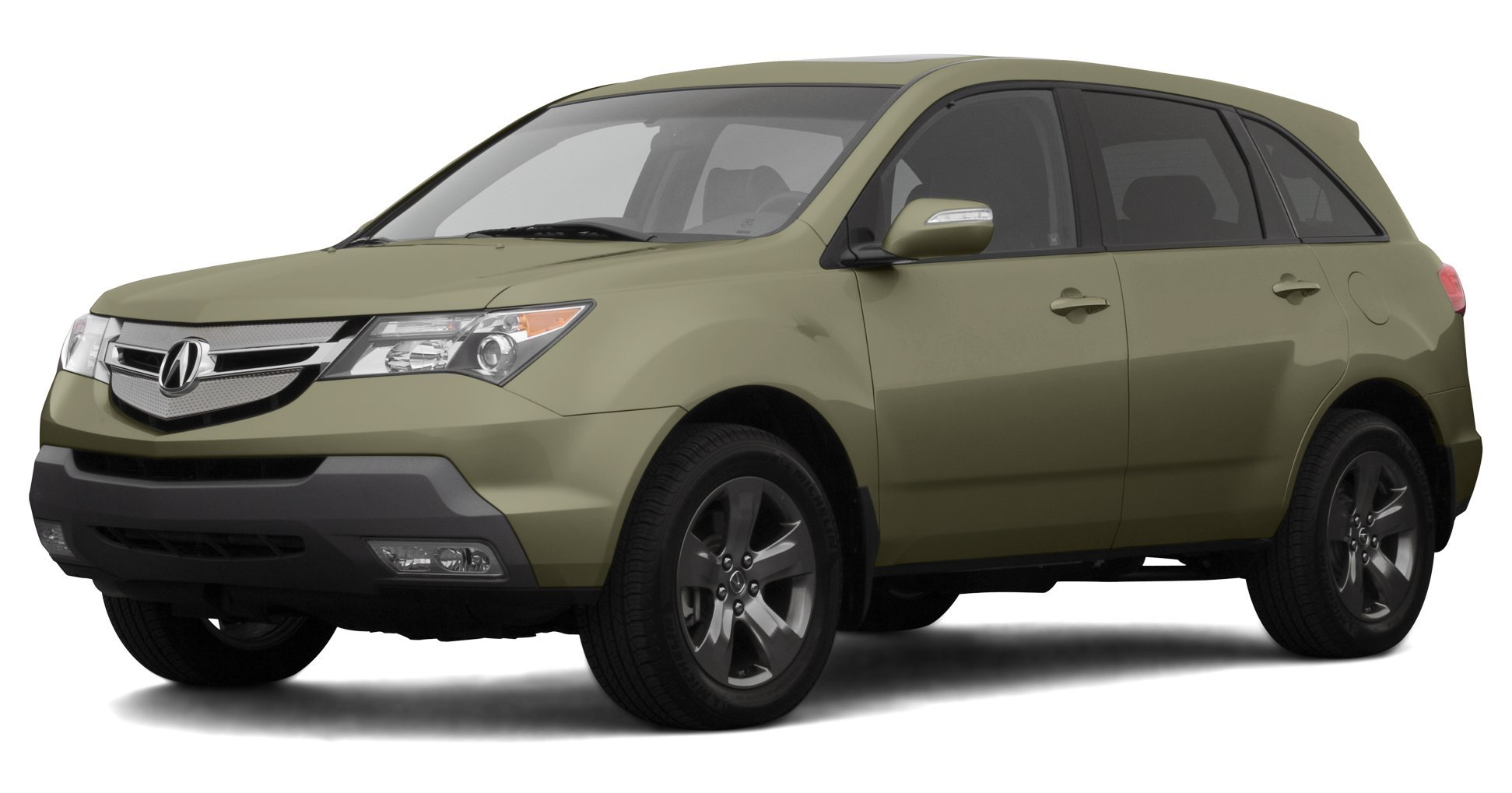 Amazon 2007 Acura MDX Reviews and Specs Vehicles