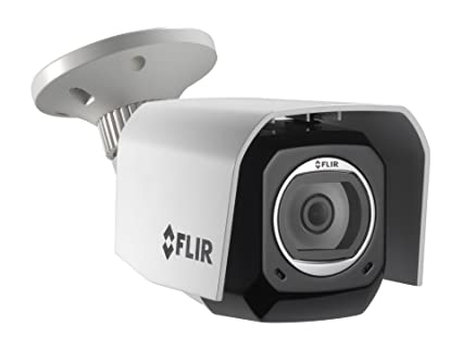 Buy FLIR FX FXV101 4MP Outdoor Wi-Fi Camera with Cloud