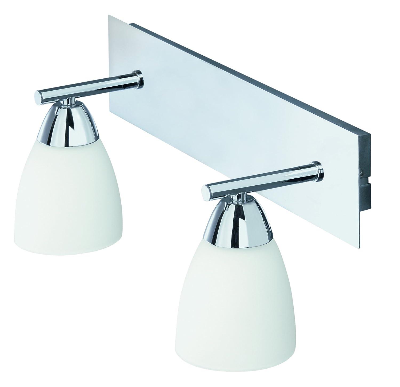 Briloner Leuchten 2102-028 - Aplique para baño