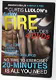Curtis Ludlow's 4 Day Fire Workout Program | DVD Workout for Men and Women