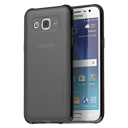 Amazon.com: Galaxy J5 Caso, araree® [J Cover] Ultra Thin ...