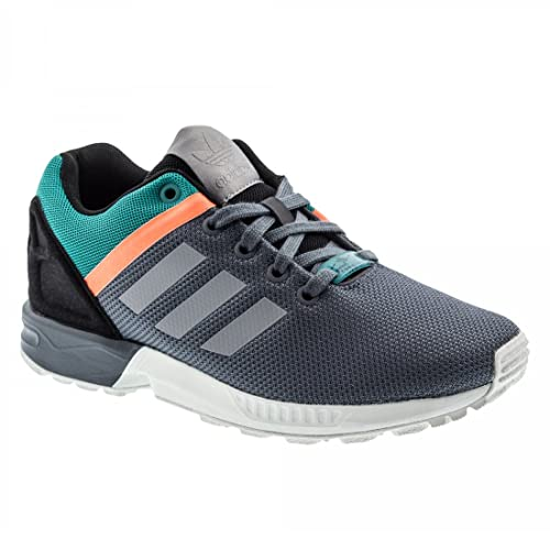 Zapatillas Originals adidas ZX Flux Split M Gris: Amazon.es: Zapatos y complementos