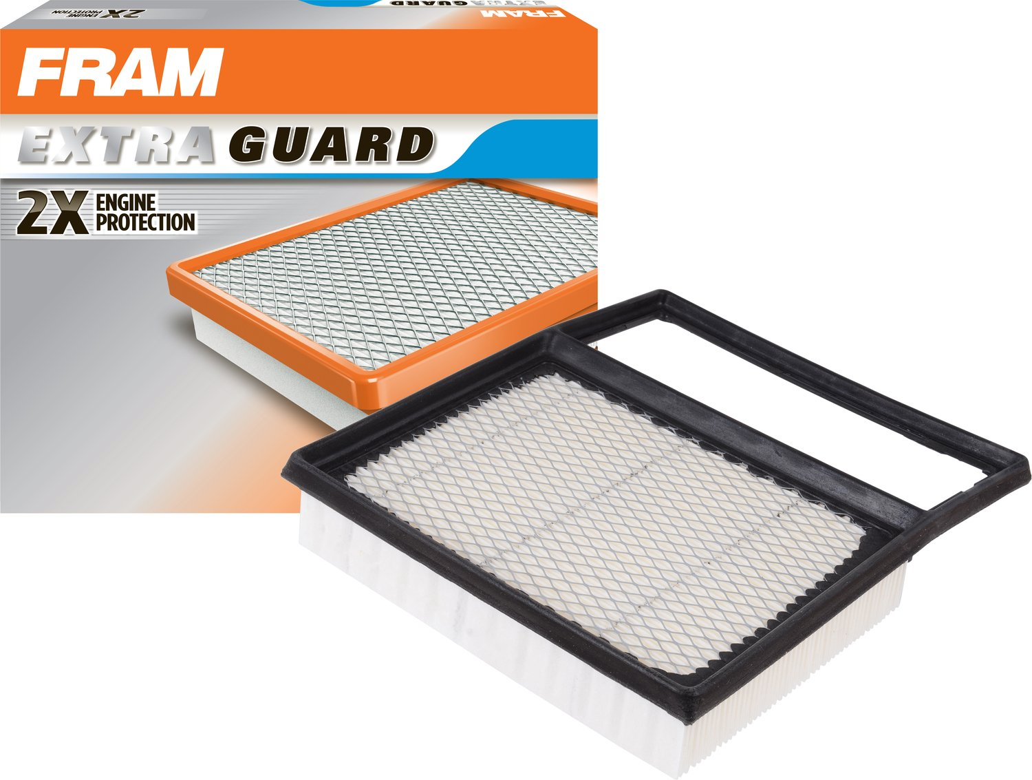 FRAM CA11482 Flexible Panel Air Filter