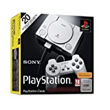 Playstation Classic - Console + 2 Controller