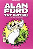 Alan Ford. TNT edition: 9