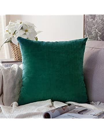 Selfless Pu Fabric Bright Color Pillowcase Metal Color Cushion Cover Pu Imitation Leather Pillow Case Office Sofa Cushion Case Products Hot Sale Table & Sofa Linens