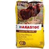 Barastoc Champion Layer Premium Pellet 20 kg, 705 oz
