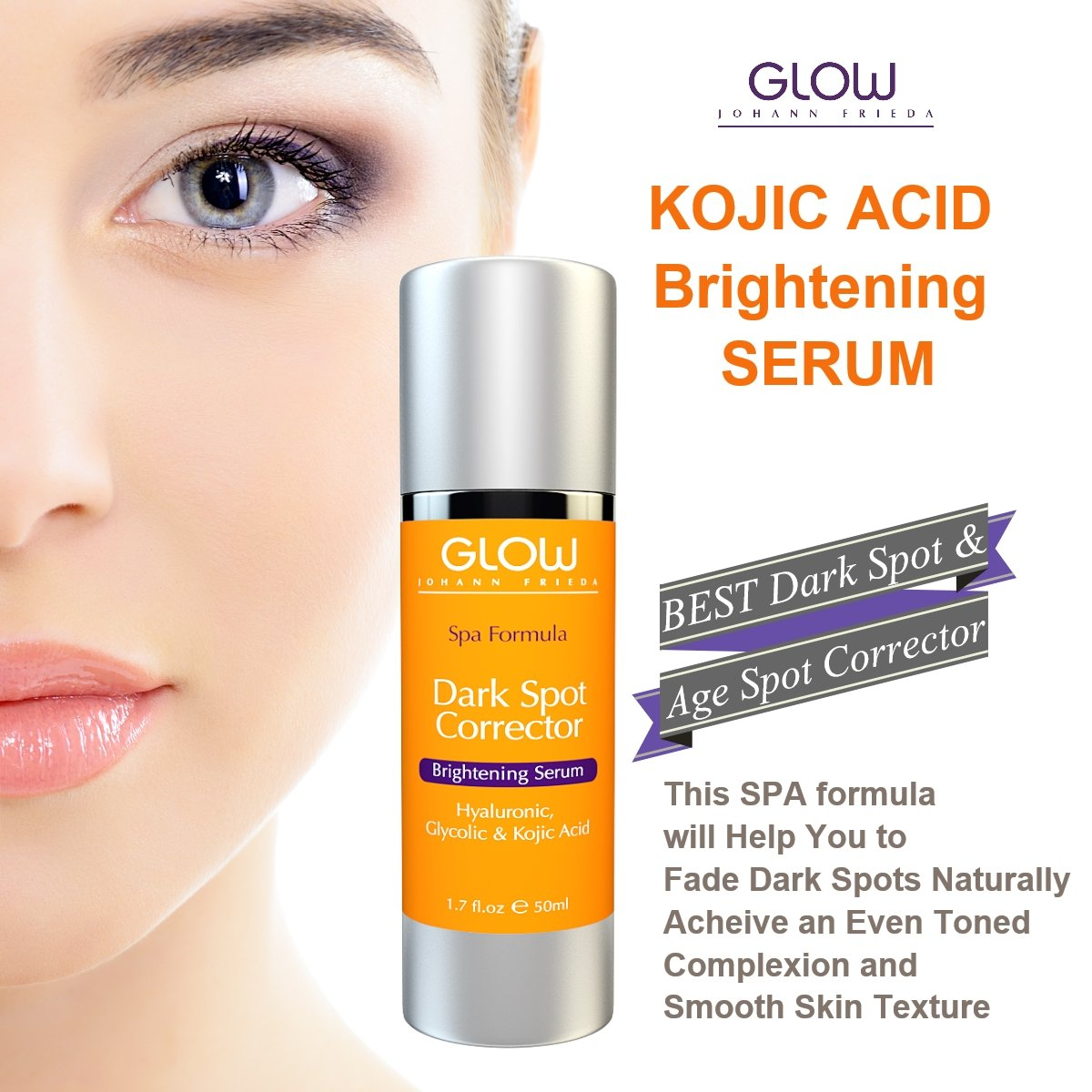 best serum for skin brightening