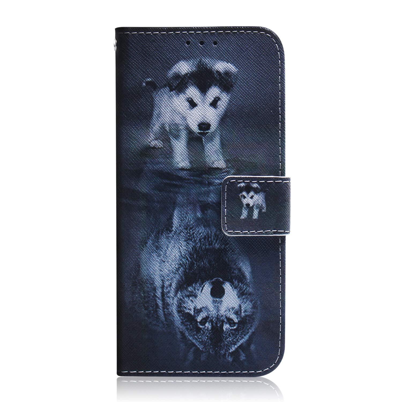 Mate 20 Lite Tosim Huawei Klapph/ülle mit Kartenfach Brieftasche Lederh/ülle Stossfest Handy H/ülle Klappbar f/ür Huawei Mate20 Lite H/ülle Leder TOTXI140199#9