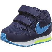 Nike MD Runner 2 (TDV), Zapatos de Primeros