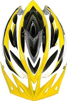 WOLFBIKE Unicase bicicleta Ciclismo PVC casco BMX MTB OFF ROAD ...