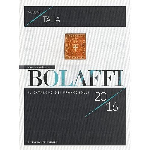 Francobolli Italiani: Catalogo Francobolli: Amazon.it