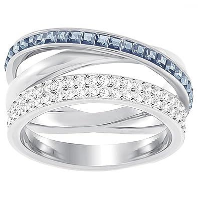 506aa103f HERO:RING MONT/CRY/RHS 58: Amazon.co.uk: Jewellery