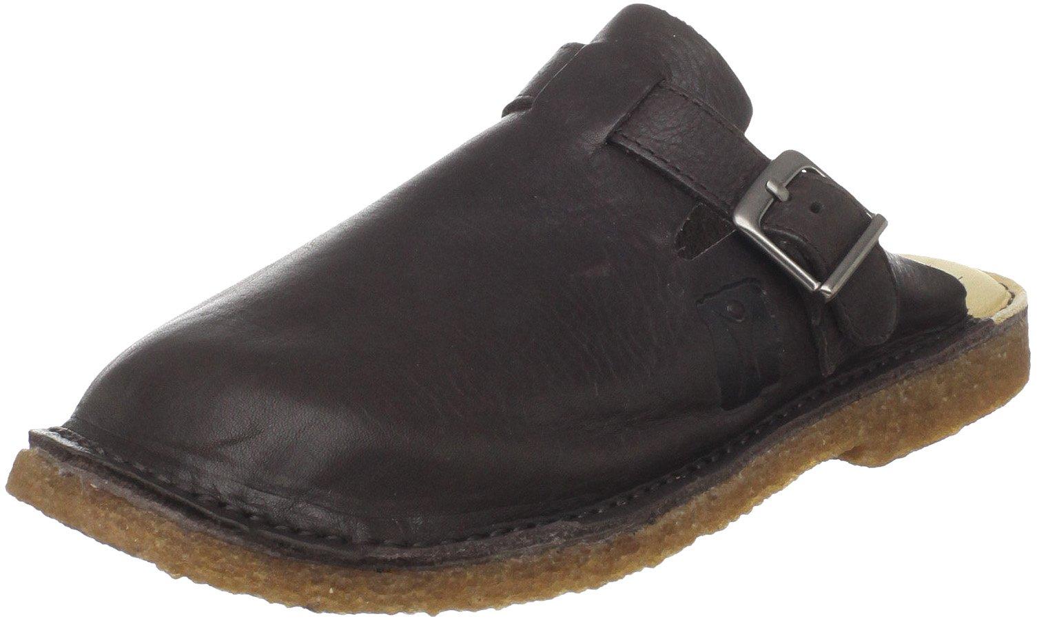 PUR Women's Euro Shoe,Dark Roast,10 M US